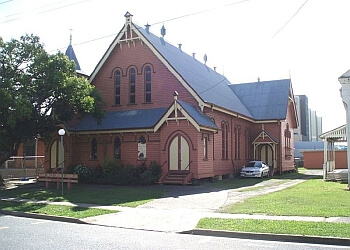 St Pauls Uniting Church