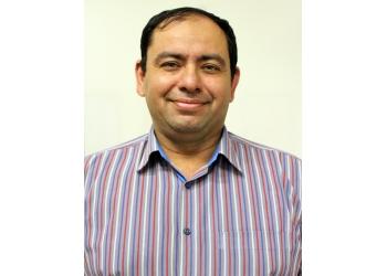 St Stephen's Hospital - Dr. Nazim Ali Ahmad