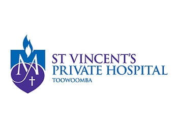 St. Vincent's Private Hospital - Dr. Bob Ayres