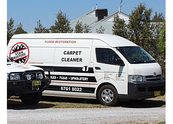 Stainbusters Carpet Cleaning