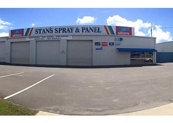 Stan's Spray & Panel