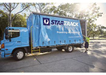 Star Track express