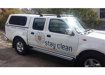 Stay Clean Carpet Cleaning & Upholstery