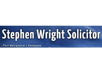 Stephen Wright Solicitor