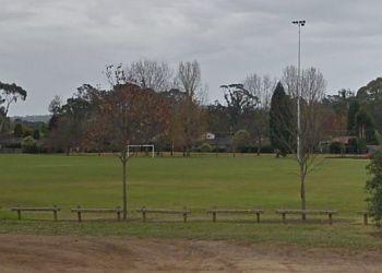 Stephens Park