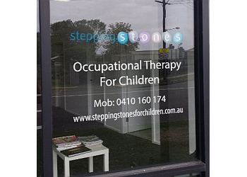 Stepping Stones Therapy for Children