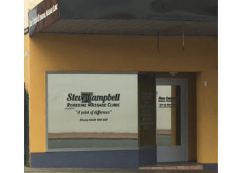 Steve Campbell Remedial Massage Clinic
