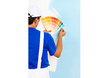 Steve Ingwersen Painter & Decorator