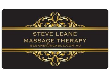 Steve Leane Massage Therapy