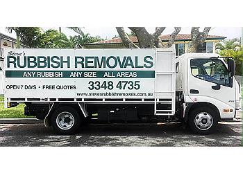 Steve's Rubbish Removals