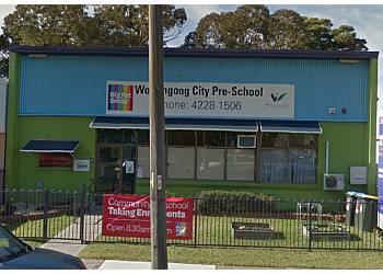 Wollongong City Community Preschool
