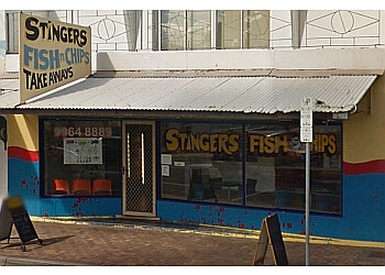 Stingers Fish and Chips