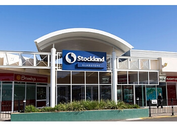 Stockland Gladstone Shopping Centre