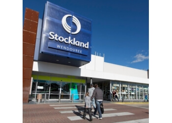 Stockland Shopping Centre