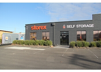 Storex Self Storage