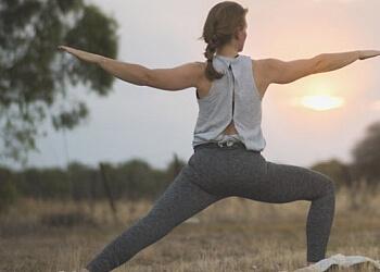 Stretch FX Yoga