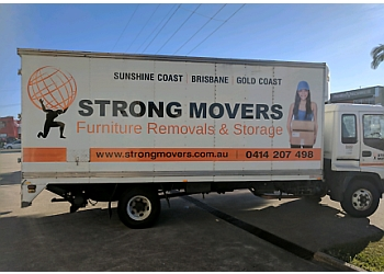 Strong Movers