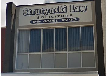Strutynski Law