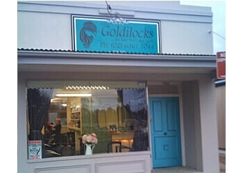 Styled at Goldilocks