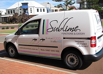 Sublime Functions & Eatery