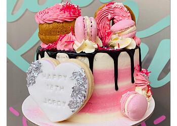 Sugar Plum Cakes and Desserts