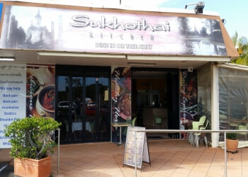 Sukhothai Kitchen