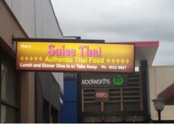 Sulee Thai Restaurant