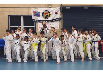 Sun Bae Taekwondo and Hapkido
