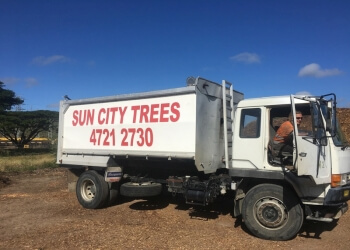 Sun City Trees & Mulch PTY LTD
