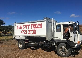 Sun City Trees & Mulch Pty Ltd.
