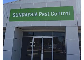 Sunraysia Pest Control
