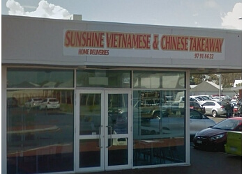 Sunshine Vietnamese & Chinese Take Away