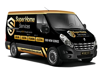 Super Home Services