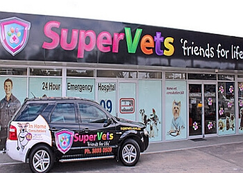 SuperVets