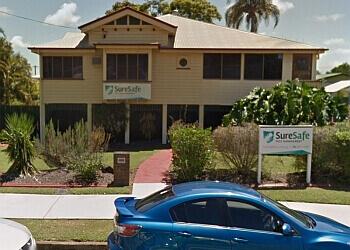 Suresafe Pest Management