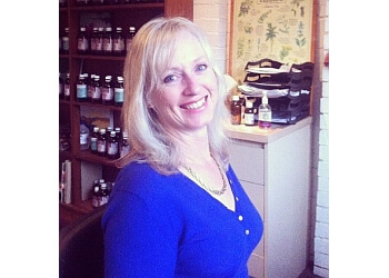 Susan Byrne - Your Naturopath