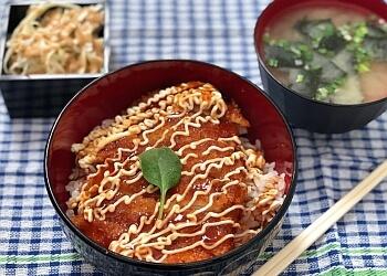 Sushi-Yaki