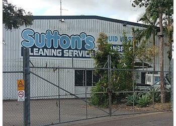 SUTTON'S CLEANING SERVICE