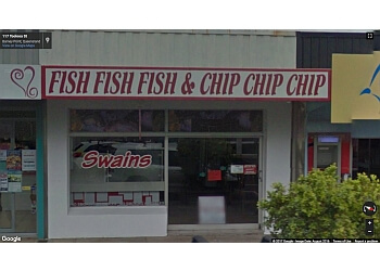 Swains Best Fish & Chips