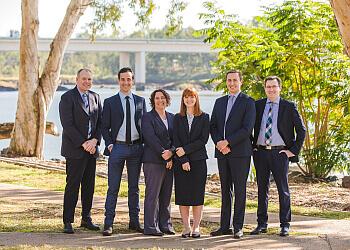 Swanwick Murray Roche Lawyers