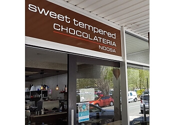 Sweet Tempered Chocolateria