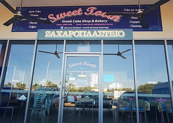Sweet Tooth Cake Shop