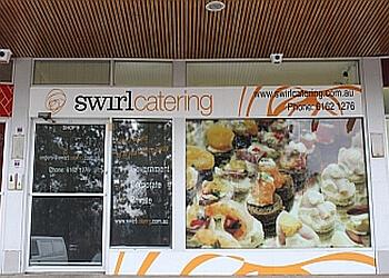 Swirl Catering