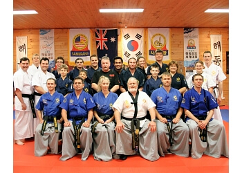 Swordsmen Martial Arts