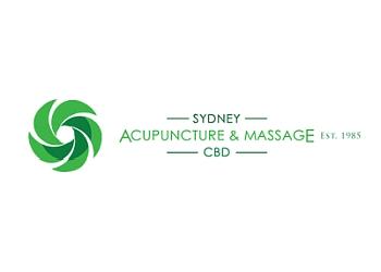 Sydney Acupuncture & Massage CBD
