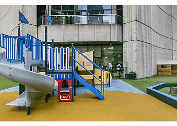Sydney Cove Children's Centres