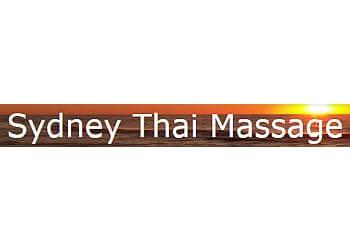 Sydney Thai Massage