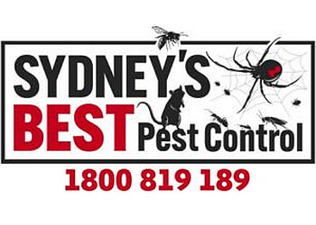 Sydneys Best Pest Control