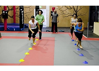 Synergy Self Defence & Fitness
