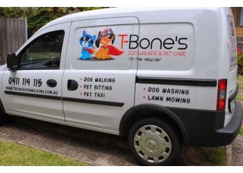 T Bones Dog Walking & Pet Care